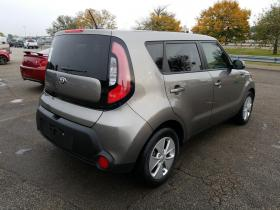 2015 Kia Soul Arlington TX 10460 - Photo #1