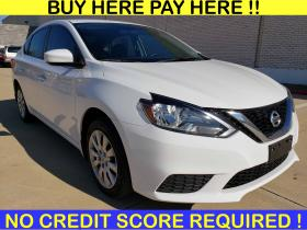 2016 Nissan Sentra Arlington TX 10628 - Photo #1